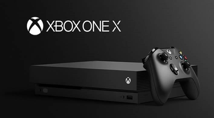 İşte Xbox One X'te 4K'da Çalışan Oyunların Listesi